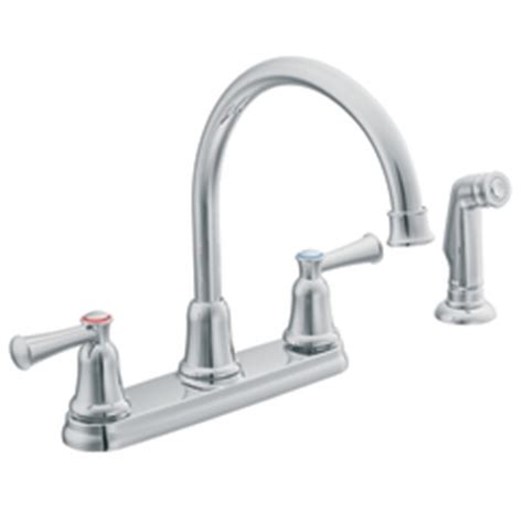 cleveland faucet ca41613 capstone two handle high