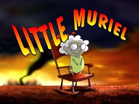 courage the cowardly last episode courage the cowardly 125 muriel episode