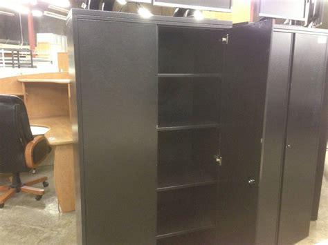 2 door storage cabinet black herman miller meridian 6 black 2 door storage cabinet