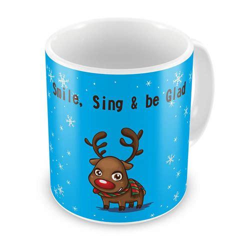 ceradeco designer fancy coffee mug s buy online at best buy cute reindeer print fancy blue cushion n coffee mug