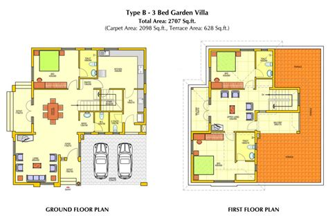 small modern floor plans small 2 story house plans modern designs and floor master