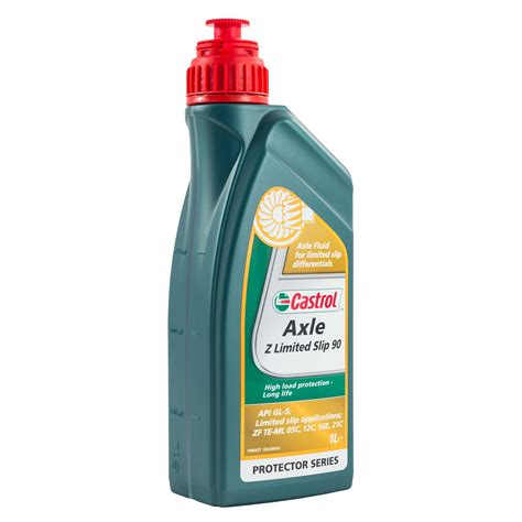 mineral oil ls for sale castrol axle z ls 90 differential oil 1 litre replaces