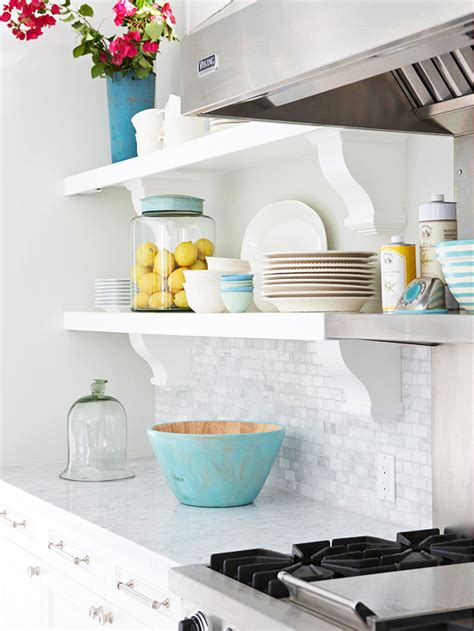 Kitchen Shelf Design Design Caller Selected Spaces Kitchen Style Open Shelving