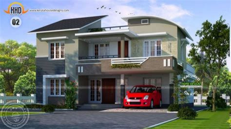 latest house plans new kerala house plans april 2015