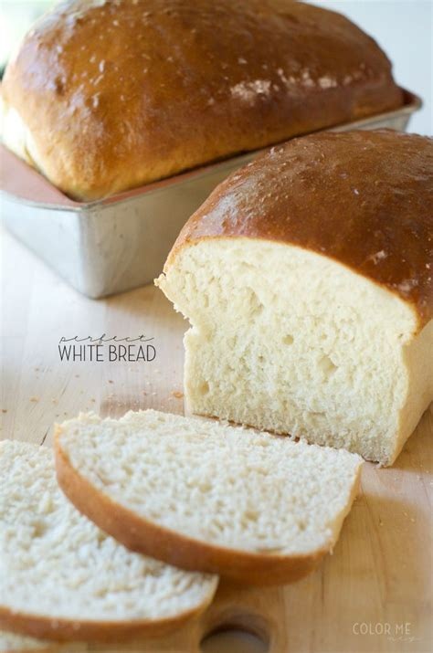 Handmade White Bread - granny s white bread recipe