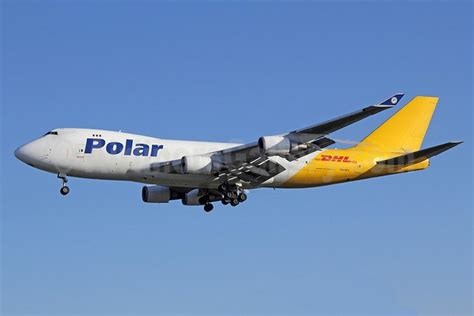 polar air cargo to operate two additional boeing 747s for dhl express world airline news