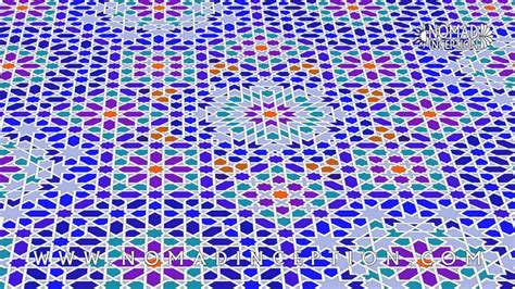 Non Pattern | 8 best images about cgi islamic patterns on pinterest