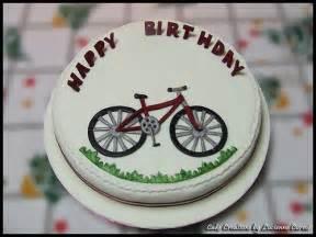 fahrrad kuchen bicycle birthday cake flickr photo