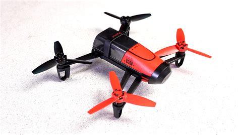 Drone Bebop parrot bebop drone unboxing overview