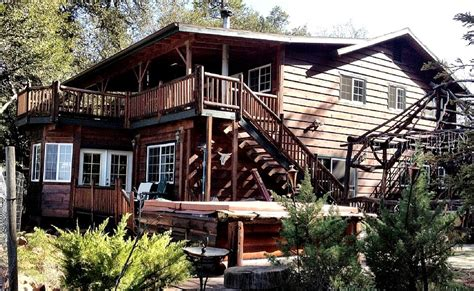 Julian California Cabin Rentals by Cabin Rental Near Escondido California