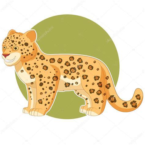 imagenes animadas de un jaguar caricatura sonriente jaguar archivo im 225 genes vectoriales