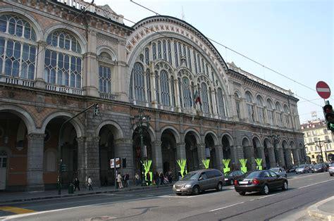 la porta nuova torino torino porta nuova railway station