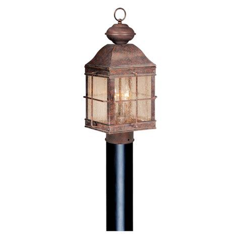 Revere Outdoor Post Light Post Light Outdoor