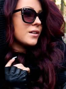 burgandy hair color burgundy hair color beautiful pictures fashion