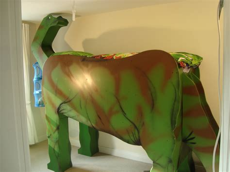 dinosaur toddler bed dinosaur beds images frompo 1