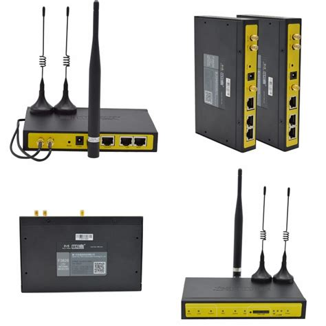 Rugged Router by F3426 M2m Rugged Modem Router 3g Sim Slot Rj45 Wifi