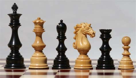 chess set pieces chess sets from the chess piece chess set store virgo the constellation series ebony chess sets