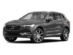 Volvo Xc60 Length 2018 Volvo Xc60 T5 Awd Momentum Specs Roadshow