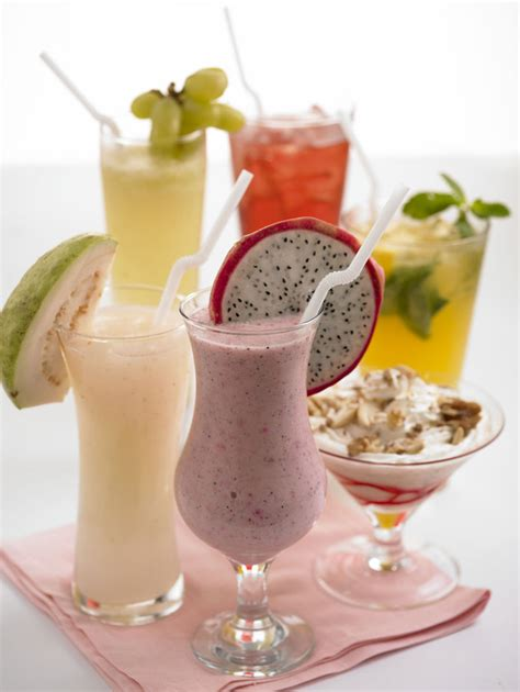 7 Delicious Sodas by Colorful Colors Delicious Drink Drinks Image 419020