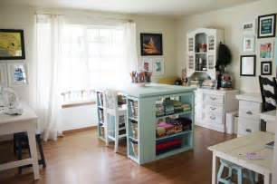 home decorators craft table craft rooms the inspired room