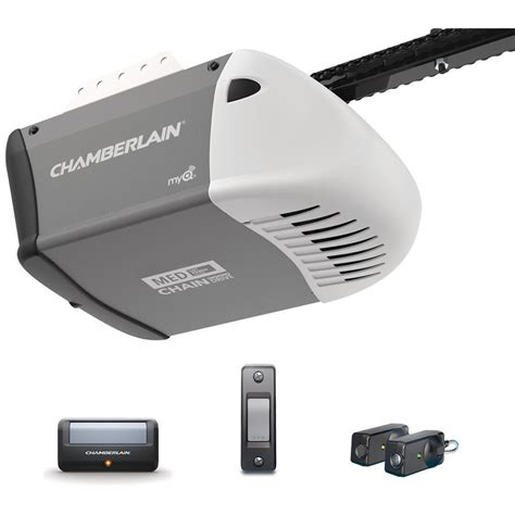 chamberlain garage door opener wiring diagram hd200m