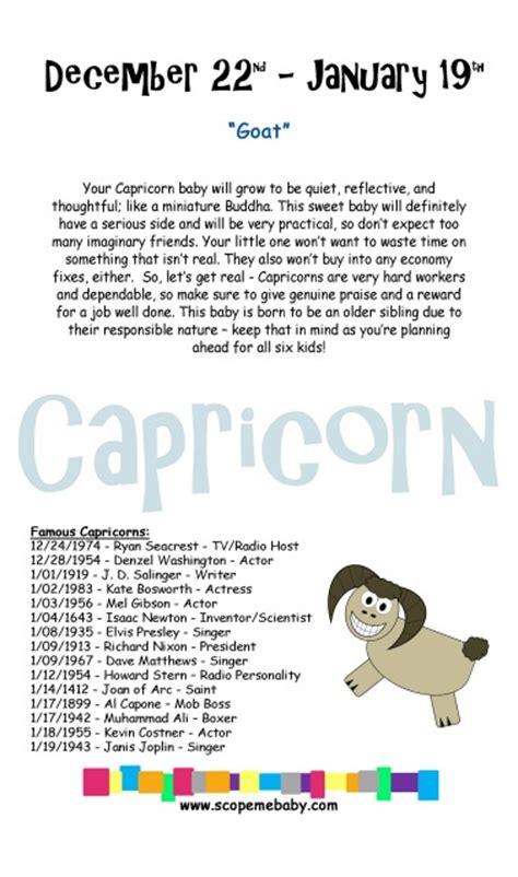 179 best images about capricorn traits on pinterest