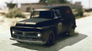 lost car how to get new ones gta 5 new secret car how to get the lost slamvan