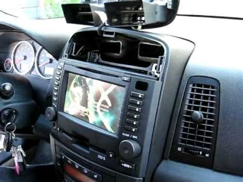 2008 cadillac cts bluetooth upgrade how to remove radio cd changer navigation from 2004