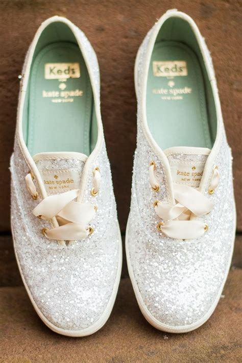 Wedding Keds by Kate Spade Keds Glitter Giveaway Thankfifi