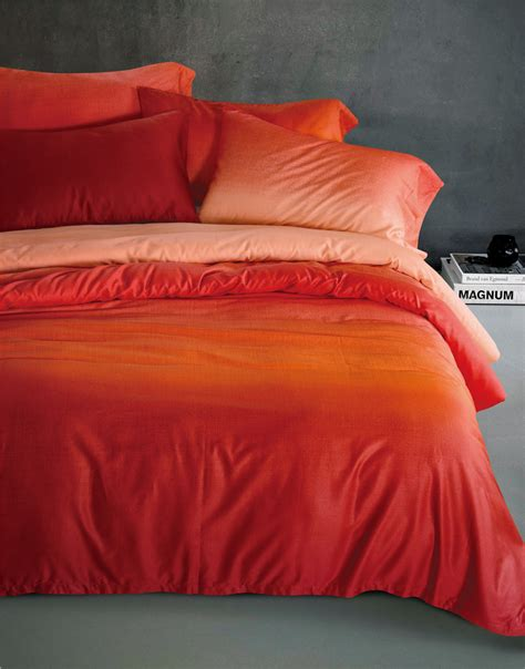 orange bed sheets popular solid orange comforter buy cheap solid orange