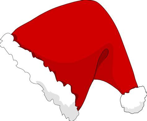 clipart natalizi hat clip at clker vector clip
