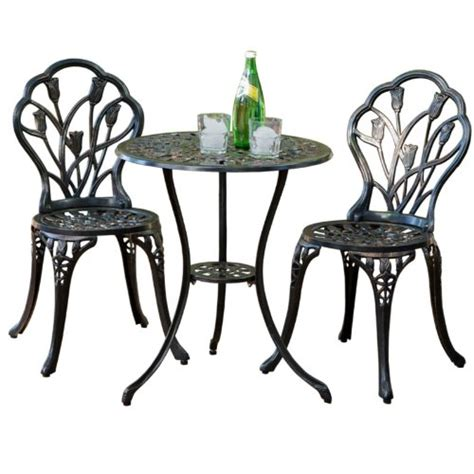 patio sets clearance best nassau cast aluminum outdoor