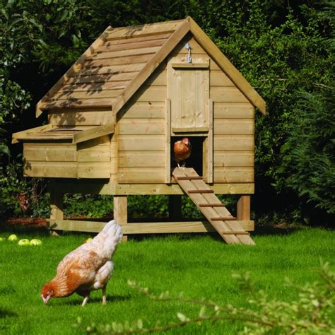 free range chicken house design 14 awesome chicken coop designs for the stylish backyard bird