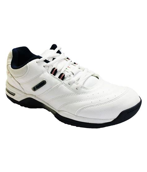 sport shoes white buy lotto white sport shoes for snapdeal
