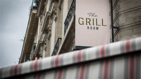 The Grill Room by The Grill Room In Restaurant Reviews Menu And