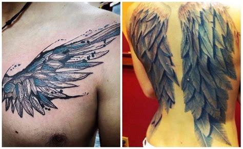 tattoo alas de angel y demonio tatuajes de alas de 225 ngel o de lo que quieras mira