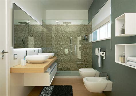 interni bagni moderni appartamento atena immobiliare maser 224 di