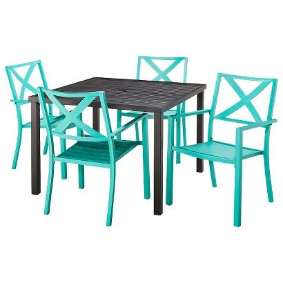 Threshold Furniture Target by Threshold Afton Metal Patio Furniture Collection