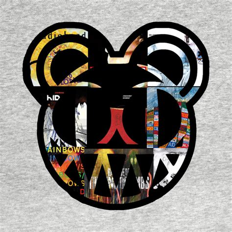 radiohead best album radiohead albums logo radiohead t shirt teepublic