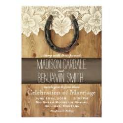 25 best ideas about western wedding invitations on wedding invitations