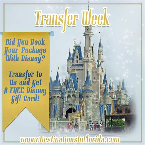 How To Get Free Disney Gift Cards - disney vacation disney gift card free gift card