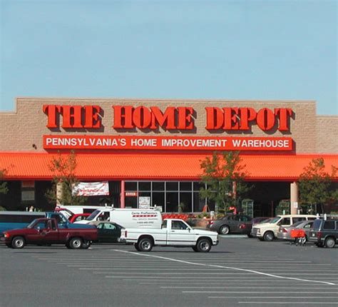 home depot fairless pa 8026 closeup of both sets 19