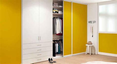 sliding wardrobe design   small bedroom design