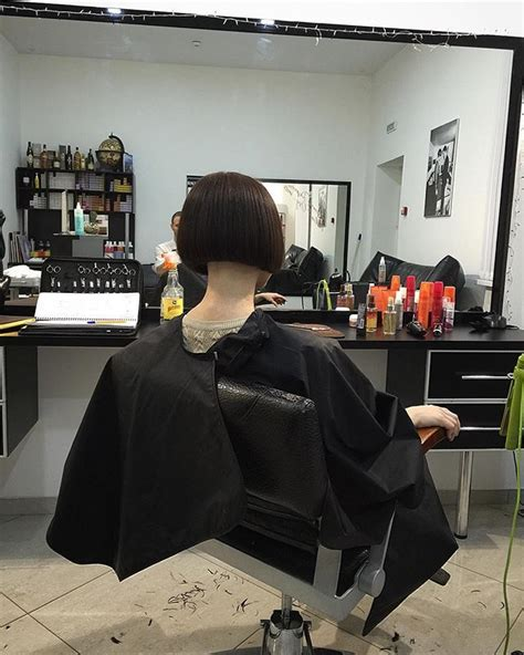 mistress haircuts awaiting mistress verdict short hair pinterest