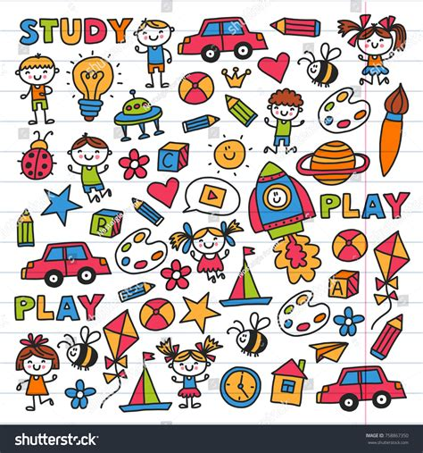 doodlebug exploration drawing singing exploration sport kindergarten preschool