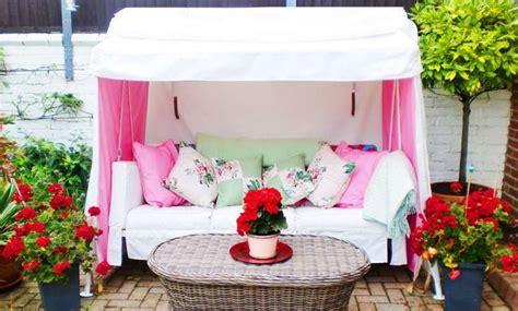 swinging sofa garden best 25 garden swings ideas on pinterest yard swing