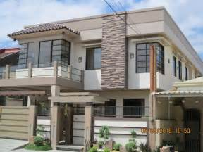 House Furniture Design In Philippines by Modern Exterior House Design With Stone 2017 Of 1000