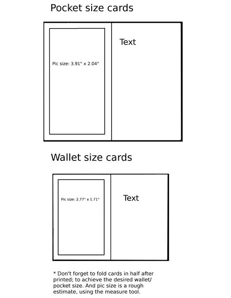 perfect wallet size template crest resume ideas namanasa com