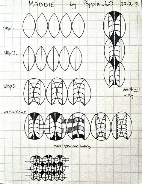 zentangle pattern growth 678 best images about zentangle patterns ii on pinterest