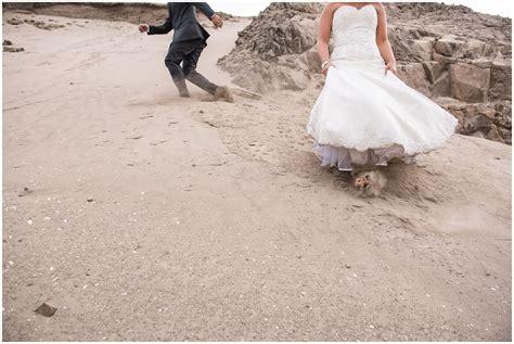 trash the dress beach trash the dress at sunset maik dobiey wedding